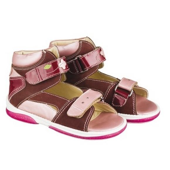2270b42ae Детская профилактическая обувь MEMO MONACO, DRMC 3HC, 26р. – купить ...