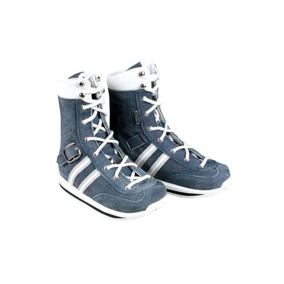 40f4557d4 Ортопедическая обувь для детей С ДЦП MEMO Sprint 1CH – купить ...