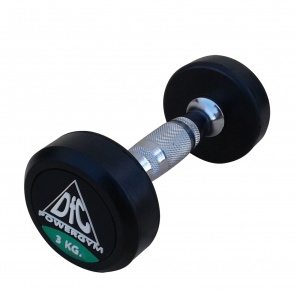Гантель PowerGym DB002 3 кг