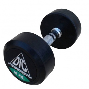 Гантель PowerGym DB002 10 кг