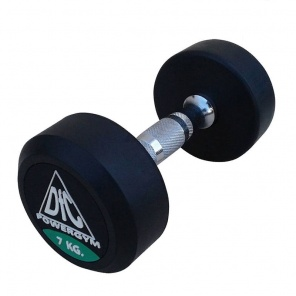 Гантель PowerGym DB002 7 кг
