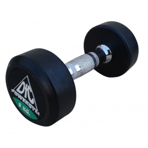 Гантель PowerGym DB002 5 кг