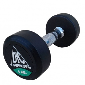 Гантель PowerGym DB002 4 кг