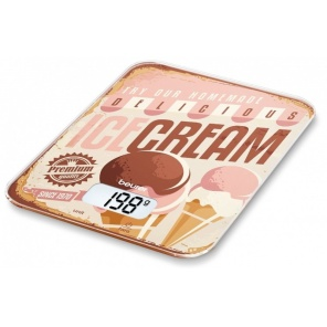 Весы KS19 Ice Cream