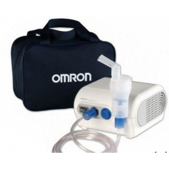 Компрессорный ингалятор Omron Comp AIR (NE-C28)